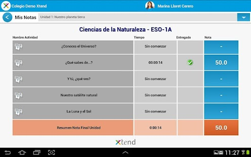 Xtend- screenshot thumbnail