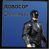 Robocop Walkthrough