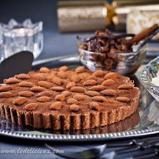 Christmas Italian Spice Cake