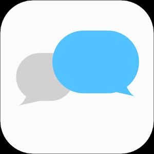 iphone message 生產應用 LOGO-玩APPs