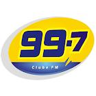 Clube FM (99,7) icon