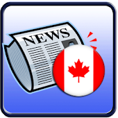 Canada News in App- FREE