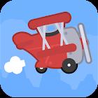 Plane Crush icon