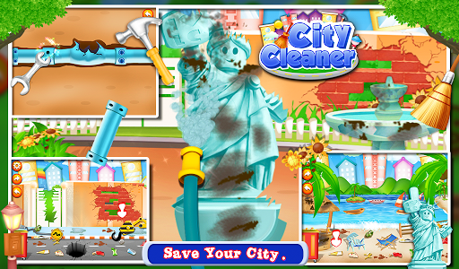City Cleaner v53.1.1