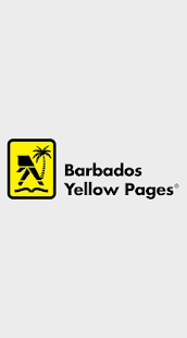 Barbados Yellow Pages- screenshot thumbnail