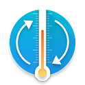 Temperature Metric Converter icon