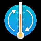 Conversor de Temperatura icon