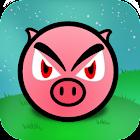 Pig Runner icon