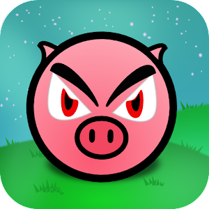 Pig Runner for PC and MAC