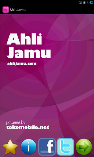 Ahli Jamu