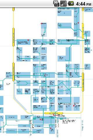 Download Toronto Path Map Google Play softwares ageQfOCnZwbv mobile9