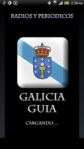 Galicia Guide News and Radios