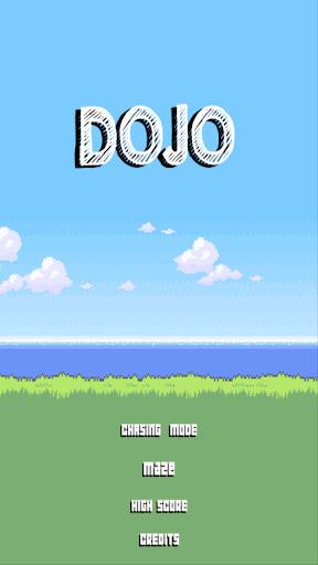 Dojo [Tablette]