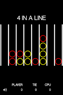 4 in a Line - screenshot thumbnail
