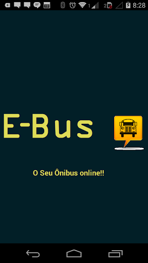 EBus - Ônibus Online
