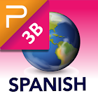 Plato Games Spanish 3B(Tablet) icon
