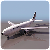 Airplane Pilot 3D Flight simu
