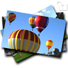 Monthly Memories Frame License icon