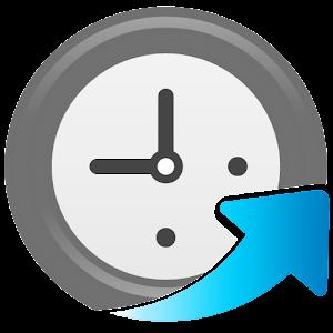 TimeServer - мировое время 旅遊 App LOGO-APP試玩