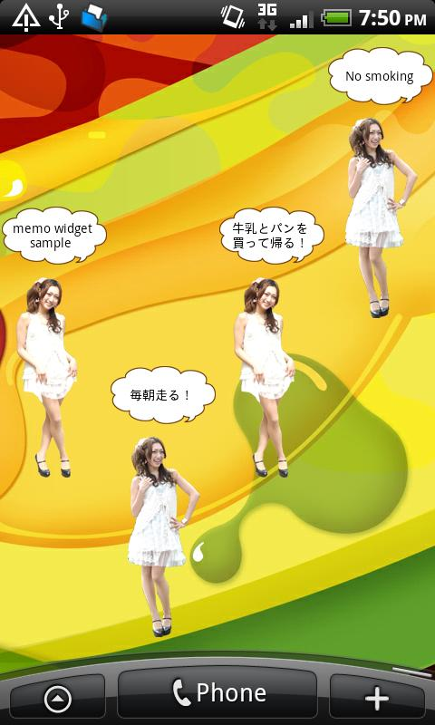 Girl's Clock 12 Full Version - screenshot
