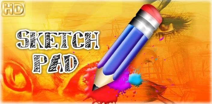 Sketch PAD HD - Draw It! PRO apk