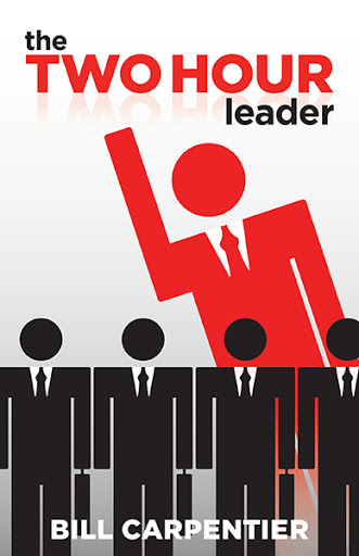 the Two Hour leader cover
