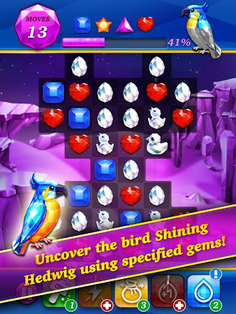 Gem Mania:Diamond Match Puzzle 1.2.3 screenshot 265910
