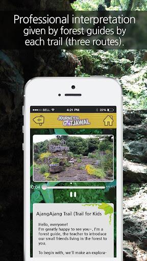 玩免費旅遊APP 下載Joureny to GOTJAWAL app不用錢 硬是要APP