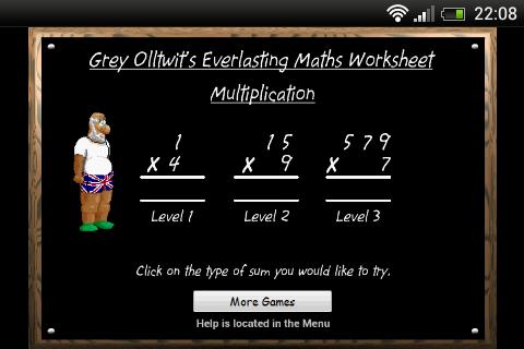 EMW - Multiplication
