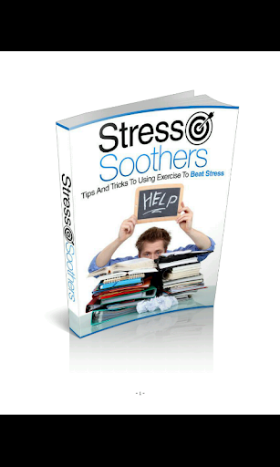 Instant Stress Soothers