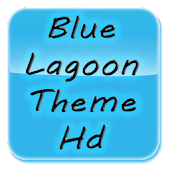 Blue Lagoon Theme HD