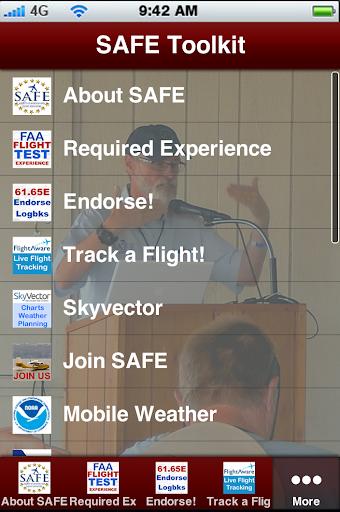 SAFE Toolkit