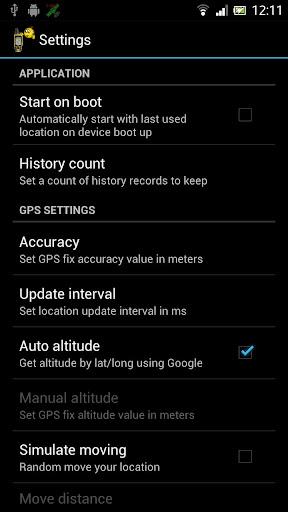 玩工具App|Fake GPS Location Donate免費|APP試玩