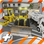 Game Road Construction Workers 3D APK for Windows Phone