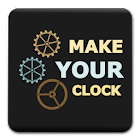 Make Your Clock Widget icon