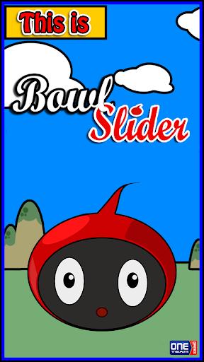 【免費休閒App】Bowl Slider-APP點子