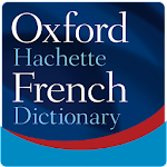 Oxford French Dictionary TR 4.3.136 Apk