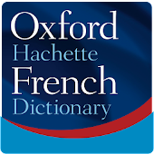 Oxford French Dictionary TR