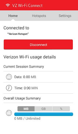 Verizon Wi-Fi Connect