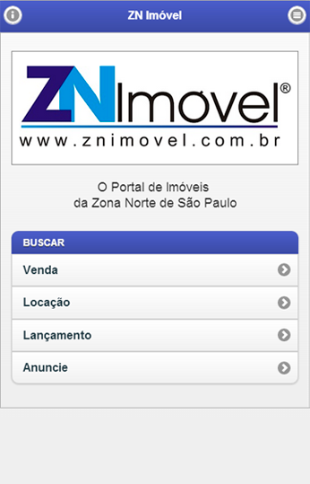 ZN Imóvel- screenshot
