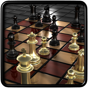 3D Chess Game for PC and MAC