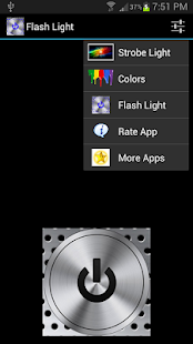 App Flash Light APK for Windows Phone