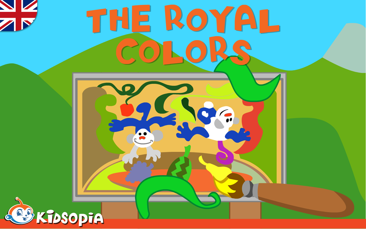 The Royal Colors - screenshot