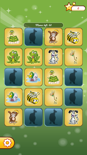 Kids Memory Game 1.0.6 screenshots 4