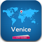 Venice Guide, Hotels, Weather icon