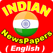 Indian English News Papers