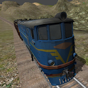 Train Driver Simulator 3D icon