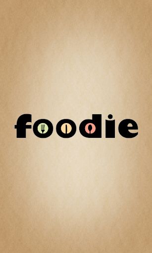 foodie咬接模块