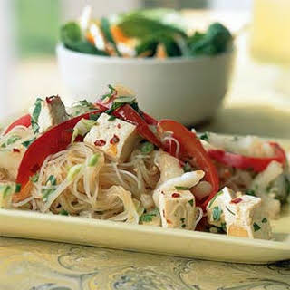 Bok Choy And Rice Noodles Recipes.