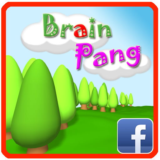 大脑块 Facebook LOGO-APP點子
